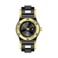 Best Double Dial Silicone Band Watches For Men , Silicone Belt Watches wholesale