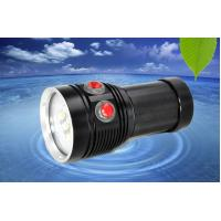 Buy cheap 6500lm Lumens LED Dive Torch from wholesalers