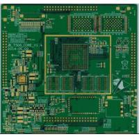 Best FR-4 TG150 Base PCB Assembly Services Rigid - Flex Capabilities 1.60mm Board Thickness wholesale