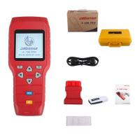 Best OBDSTAR X-100 PRO X100 PRO Auto Key Programmer D Type For Odometer And OBD Software Function wholesale