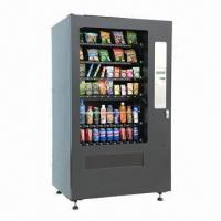 Best Snack bottle can auto vending machine with chiller  wholesale