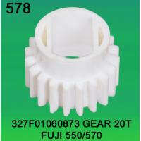 Best 327F01060873 GEAR TEETH-20 FOR FUJI FRONTIER 550,570 minilab wholesale