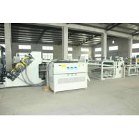 Best Solid Sheet Extrusion Line Polycarbonate Sheet Extruders High Impact Resistance wholesale