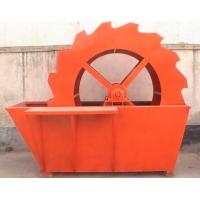 Best 2012 China screw sand washing machine for sale wholesale