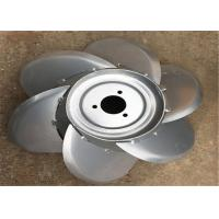 Best Impeller Stainless Steel Precision Casting Investment Casting For Water Pump wholesale
