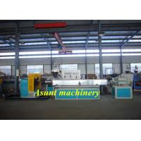 Best Twin Screw Corrosion Resistance Pvc Pipe Extruder Machine By PLC Control System wholesale