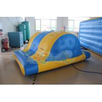Best Inflatable Water Obstacle Course wholesale