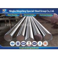 AISI L2 Cold Work Tool Steel , Hot rolled 5mm / 6mm Steel Round Bar