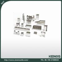 China Dongguan reliable precision mould components supplier on sale