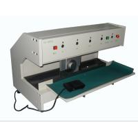 China Manufacturer V-cut pcb depaneling machine, PCB depanelizer on sale