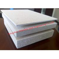 Best Waterproof Mgo Board Fire Resistence Cement Fiber Glass Reinforced Magnesium Oxide Panel wholesale