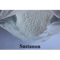 Best Natural Sustanon 250 / Testosterone Blend Raw Steroid Powders for Muscle Building wholesale