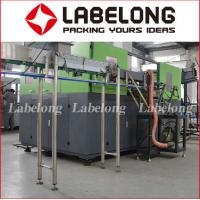 Best BL-600 PET Bottle Blow Molding Machine Producing Plastic Containers In All Shapes wholesale