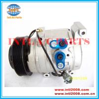 China 2005 - 2010 Air conditioner Compressor 10S15C for Scion TC L4 2.4L 88320-21100 88310-0K460 447260-8281 447190-2661 on sale