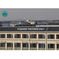 Best 55 C High Temperature Air Source Heat Pumps For Hotels 24 Hours Hot Water wholesale