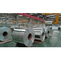 Best Air - Frame Structures Aluminium Sheet Roll For Highly Stressed Aircraft Parts wholesale