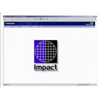 Buy cheap Volvo Impact Software for Volvo trucks diagnostic programs from wholesalers