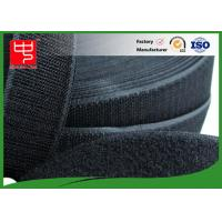 Buy cheap Safety fire resistant hook and loop fastener tape for clothes , 38mm wide product