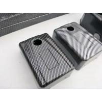 China Industrial 3D Printing 3D Rapid Prototyping Services Quick Parts Mobile Cover on sale