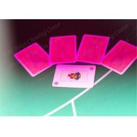 Best Modiano Marked Decks for Gambling Cheat in Texas Holdem , Omaha , Baccarat wholesale