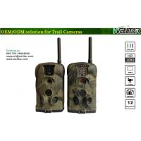 Best Night Invisible Ltl Acorn Scouting Camera With GSM GPRS Network wholesale