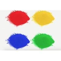 China ISO9001 SGS Thermoset Powder Coating For  Interior Decoration on sale