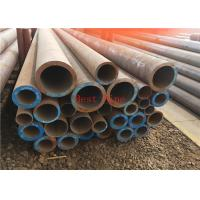 China EO Seamless Steel Pipe ASTM A 179-90 A/ASME SA 179 For Hydraulic / Pneumatic Pressure Lines on sale