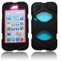 Best Dirt Resistant Cell Phone Protective Cases For Apple / Samsung wholesale