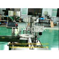 Essential Oil Liquid Filling Equipment With High Performance