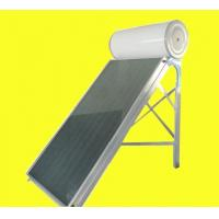 Best Compact pressurized heat pipe solar energy water heater wholesale