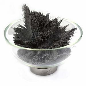 China Premium Quality Cobalt Magnetic Powder 99.9% Cobalt Chemical Composition on sale