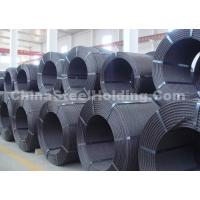 Buy cheap Steel strand from wholesalers