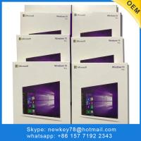Best 100% Online Activate Windows 10 Pro Product Key DVD Package Software Operating wholesale