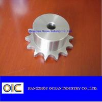 Best SATI Standard B type Sprocket And Platewheel , type 25B , 35B , 40B , 41B , 50B , 60B , 80B , 100B , 120B , 140B , 160B wholesale