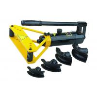"Best Portable Manual Hydraulic Pipe Bender For Steel Pipe Up To 1"" wholesale"