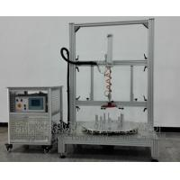 Buy cheap Chair Swivel Durability Laboratory Furniture Testing Equipment Rotary Function product