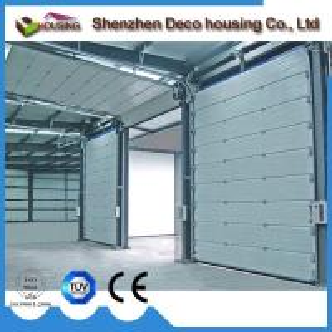 Best Heavy duty motor industrial door/folding industrial door sales wholesale