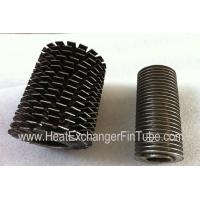 Buy cheap DIN 17175 ST35.8/I heat exchanger Welded Fin Tubes 20mmH X 1mmThK X 200FPM product