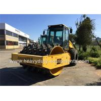 Best Shantui 12tons single drum road roller SR12-5 with hydraulic motion , weichai engine wholesale