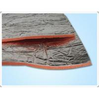 Buy cheap Fire-retardant AL/ XPE heat insulation sheet from wholesalers