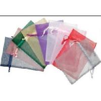 China Organza Gift Pouch on sale