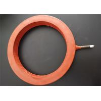 Buy cheap oil resistant high temperature inflatable rubber ring, Custom Silicone from wholesalers