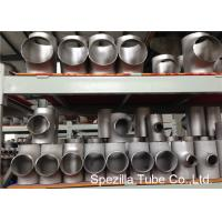 Best SS Pipe Fittings 1/2