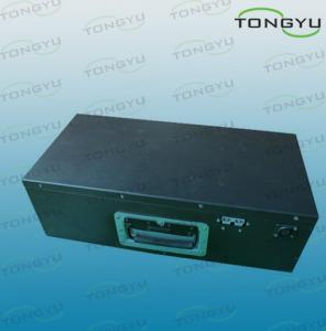 China LiFePO4 36V 100Ah Battery , Lightweight Wind / Solar Energy Storage Battery on sale