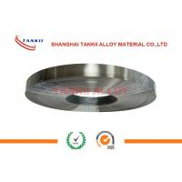 Best 0.04mm Thickness Chrome Aluminum Foil 200mm Width For Electric Ceramic Furnace wholesale