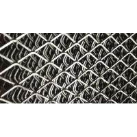 Best Perforated Diamond Expanded Metal Aluminium Mesh With Customized Size wholesale