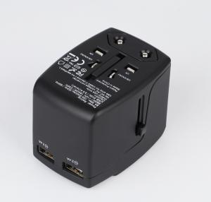 China Universal Travel Adapter 220v To 110v Voltage Converter on sale