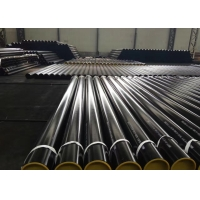 Best API 5L Standard 114.3 * 6.02 * 6000mm Structural Carbon Steel Seamless Pipe wholesale