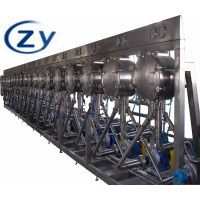 Best 55kw Starch Concentration Hydro Cyclone Stainless Steel 304 wholesale