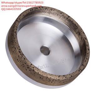 Cheap diamond grinding wheel for glass,glass diamond wheels for sale
